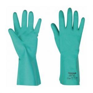 honeywell chemical gloves