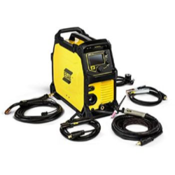 Esab Welding machine (1)