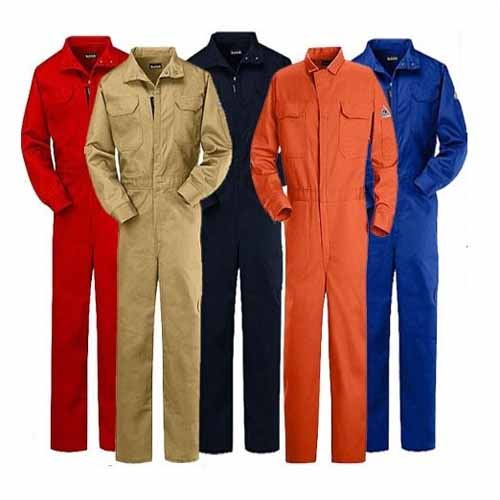 FRC Coveralls
