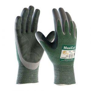 Oil Resistance Glove's