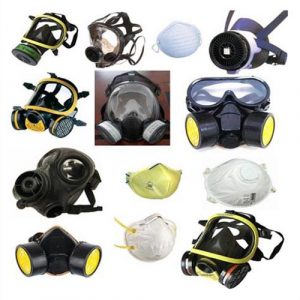 Respiratory Safety Items
