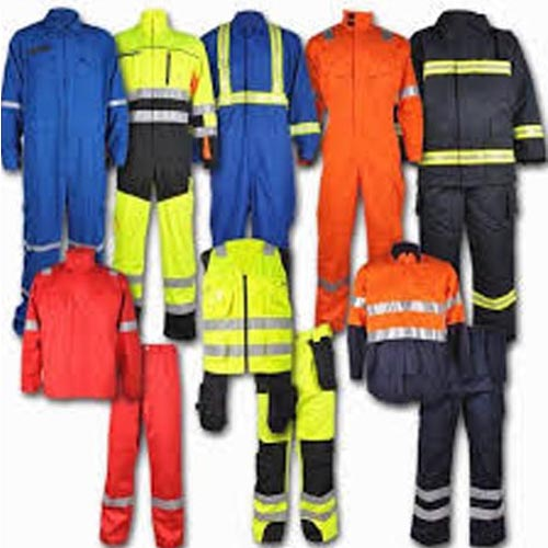 Clothing Safety Items