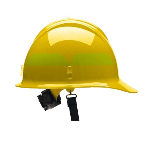 Half Brim Helmet's