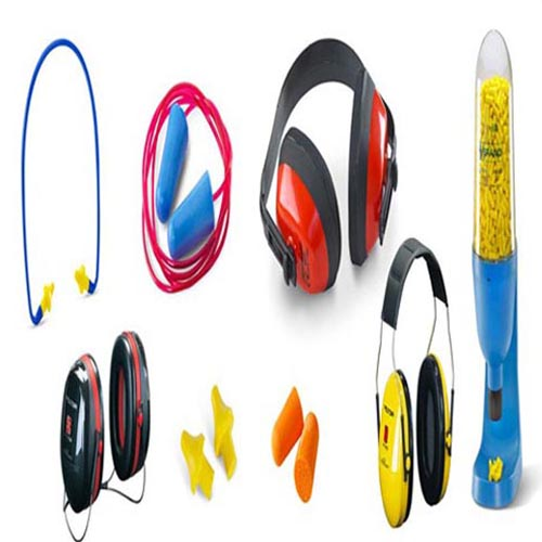 Hearing Safety items