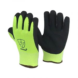 High Visible Gloves