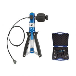 Test Pump Equipment