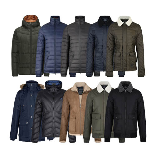 Winter Jackets