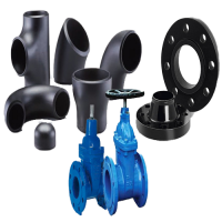 Pipe fittings & Valves sub ctgry-00