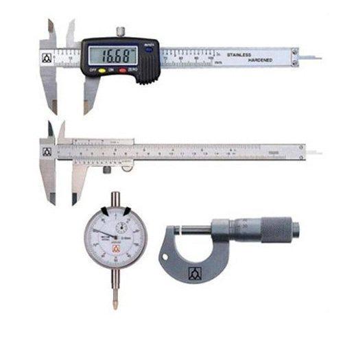 Caliper & Micrometer