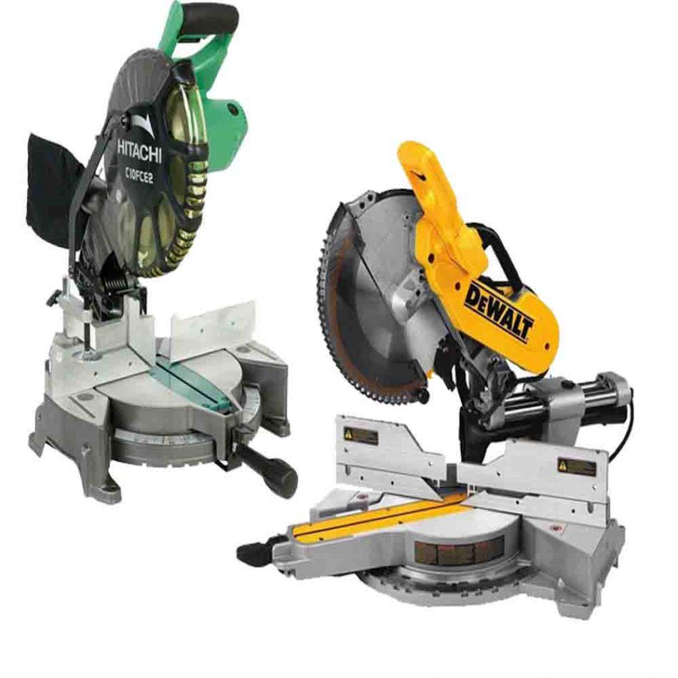 Chop Saw machines