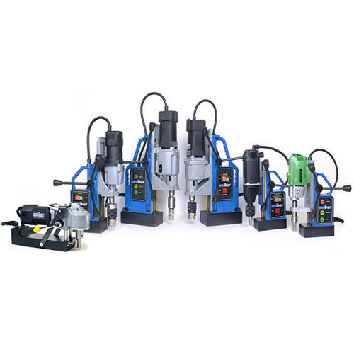 Magnetic Drill Machines