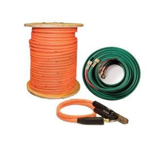 Welding Cables &Hoses