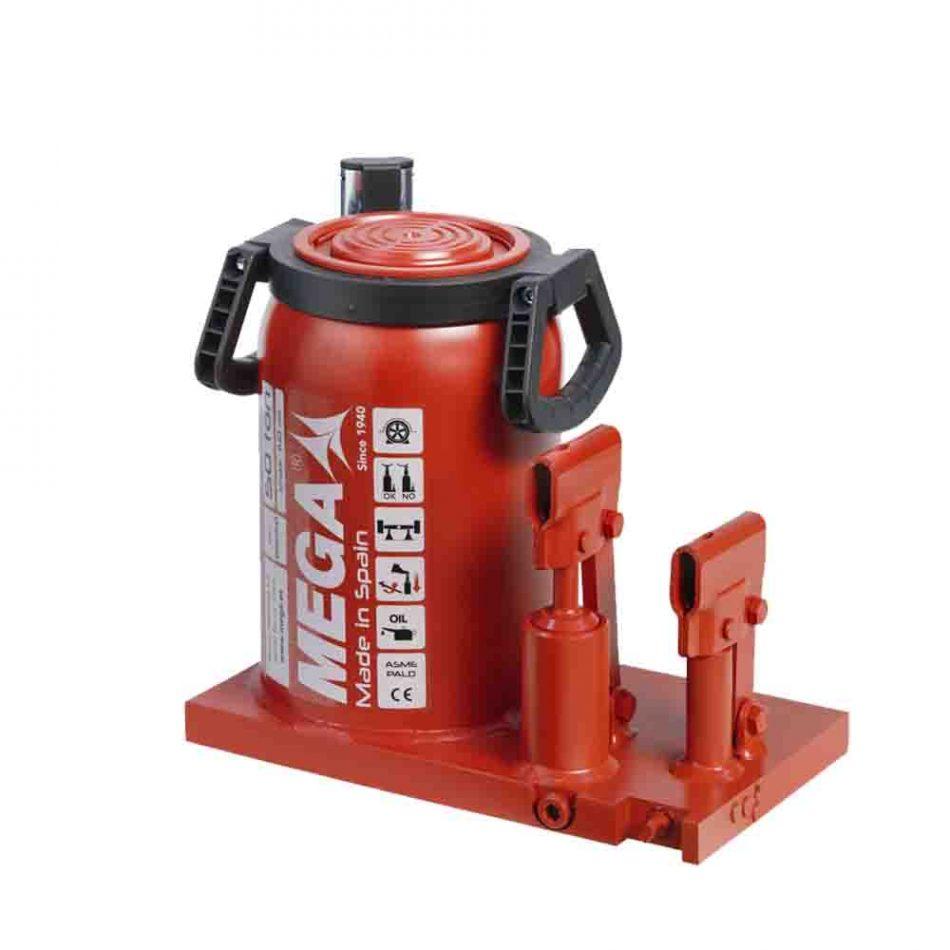 Absaar 010007/Hydraulic Bottle Jack Hydraulic 5T