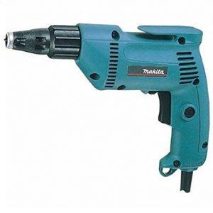 Makita Drywall Turquoise Screwdriver, 6821