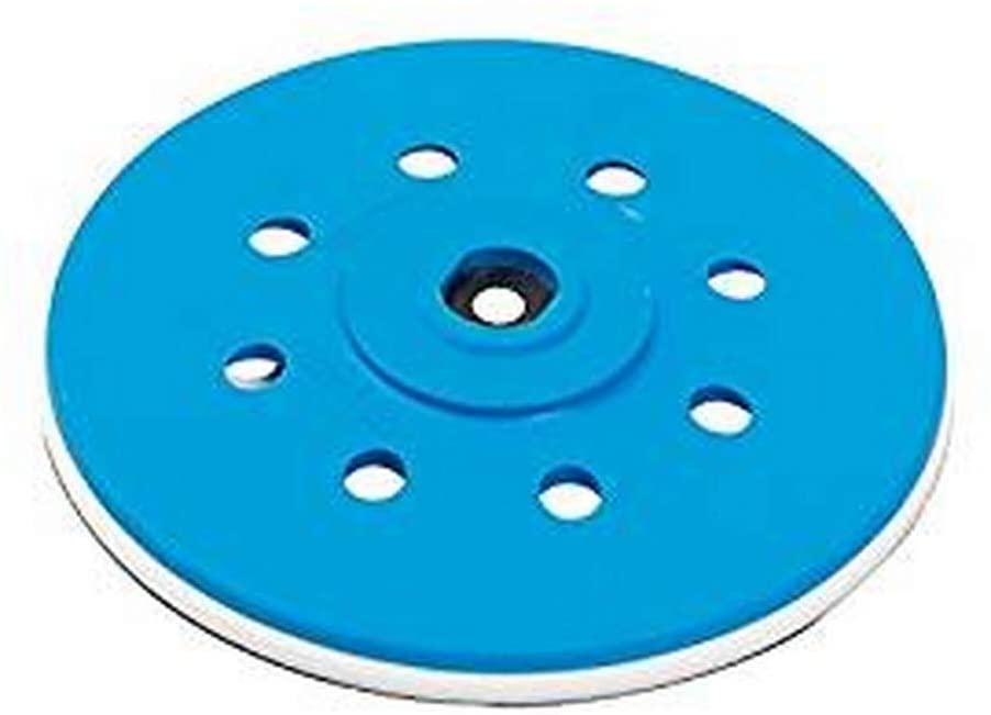 Makita 196685-9 PT ACC Rubber Backing Pad for Sander BO 6030/BO 6040, 150 mm Grit