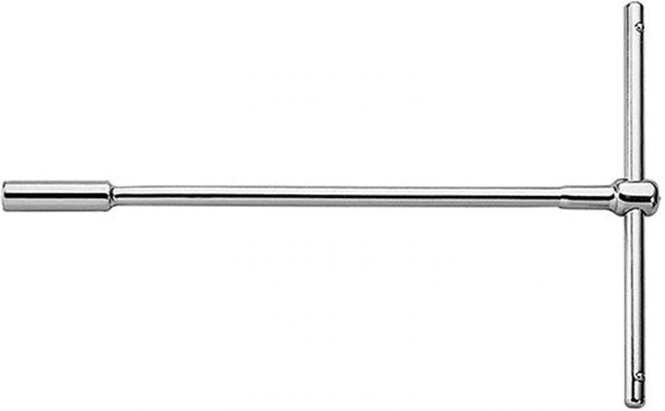 TOPTUL - Sliding T-Handle Socket Wrench 14 MM