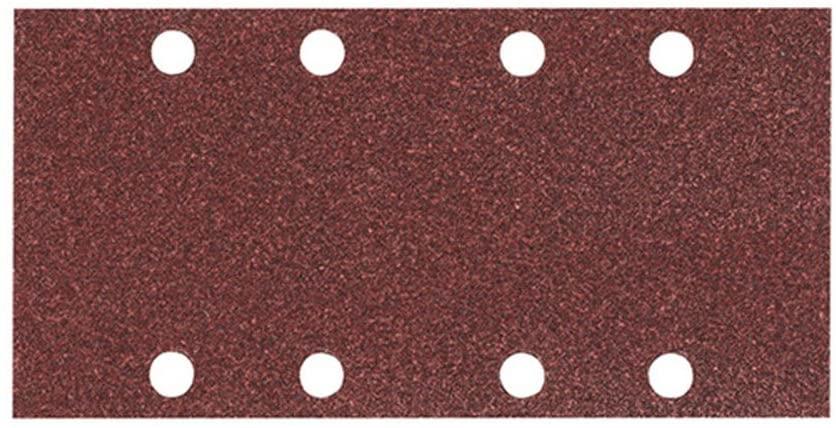 Makita P-31859 Abrasive Paper Girt K80, 115 mm x 280 mm Size