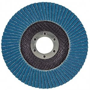 Makita 80744 D-27458 PT 115x22.2 Z80/SS ACC Flap Disc