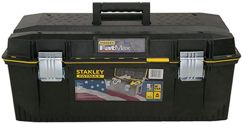 Stanley Fatmax Structural Foam Toolbox