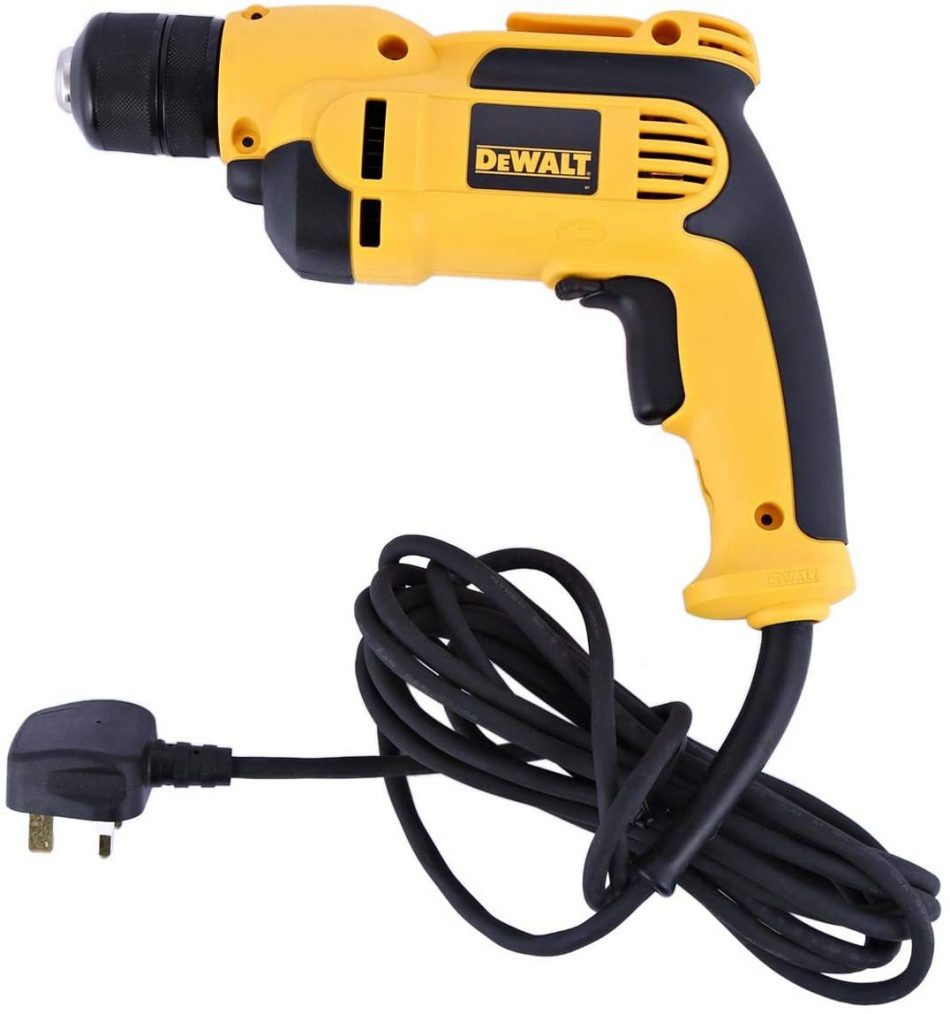 DeWalt Corded Electric DWD112S - Drills