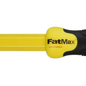 Stanley 16-332 FatMax Cold Chisel with Bi-Material Hand Guard
