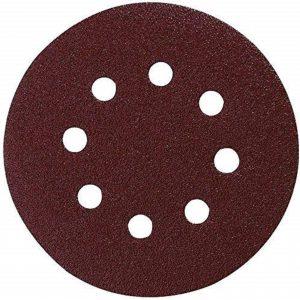 Makita P-43599 Abrasive Disc Girt K240, 125 mm Diameter