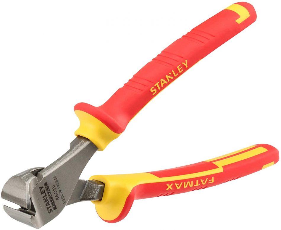 Stanley 0-84-016 End Cut Plier