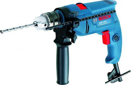 Bosch Impact Drill Professional - GSB 1300 (Blue)