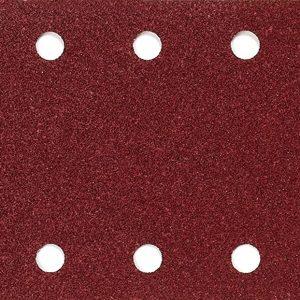 Makita P-33037 Abrasive Paper Girt K100, 115 mm x 280 mm Size