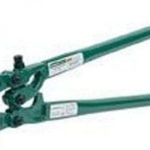 Greenlee HDBC24 Heavy-Duty Bolt Cutter, 24-Inch